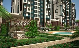 city apartments for sale in istanbul