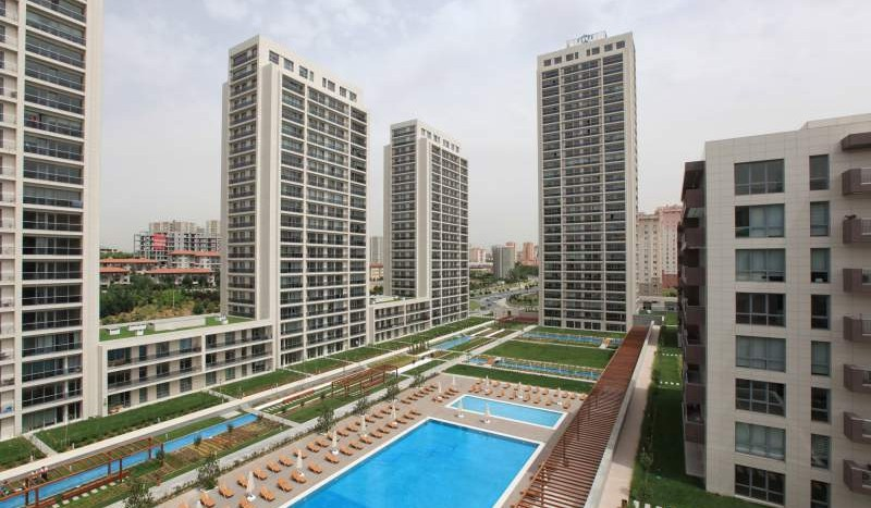 istanbul property investment