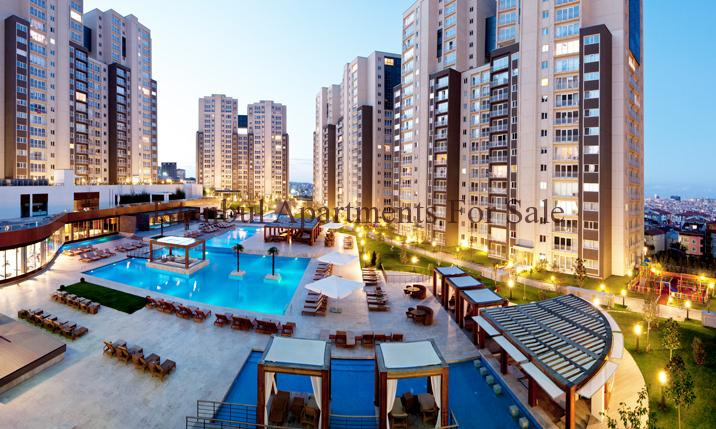 investment apartments istanbul