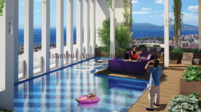 istanbul luxury apartments for sale