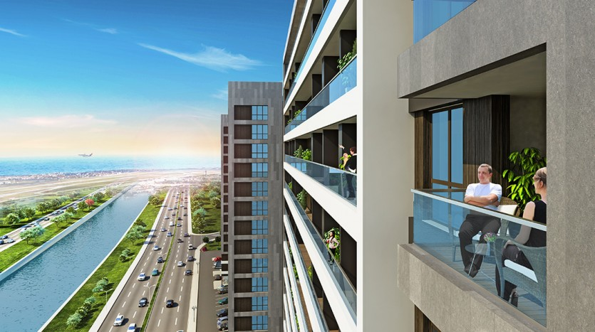 Top Istanbul Investment Apartments
