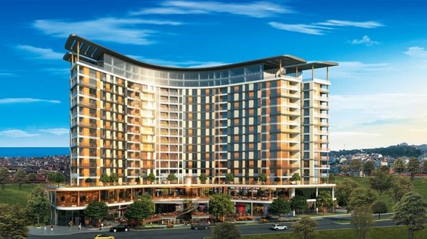 Istanbul Bayrampasa Apartments