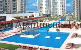 Apartments For Sale in Istanbul Innovia