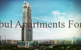 Off plan property in Istanbul