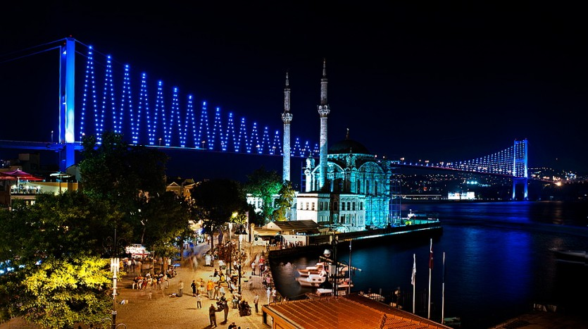 istanbul investments in Turkey