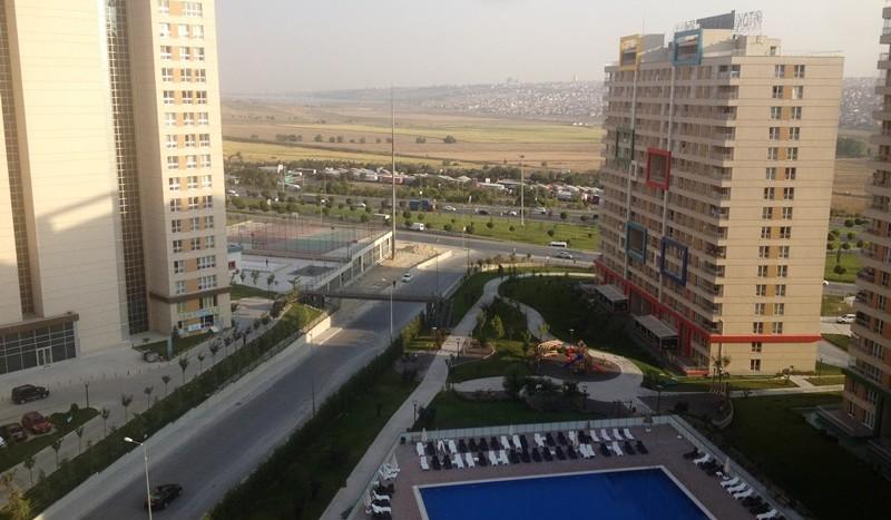 Ready Istanbul Apartments