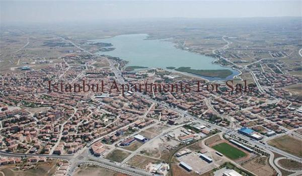 ankara golbasi real estate