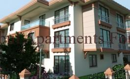 City centre Istanbul Apartments in Fatih