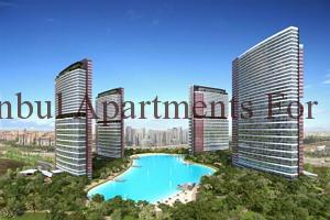 Istanbul Real Estate Apartments