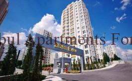 Apartments For Sale in Ispartakule