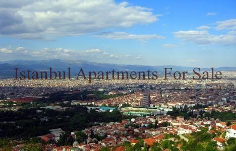 Bursa Nilufer Real Estate