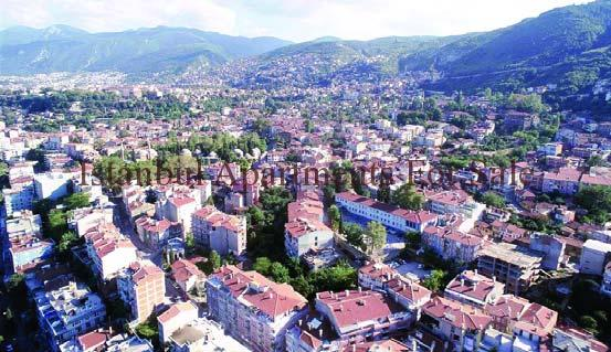 bursa yildirim real estate