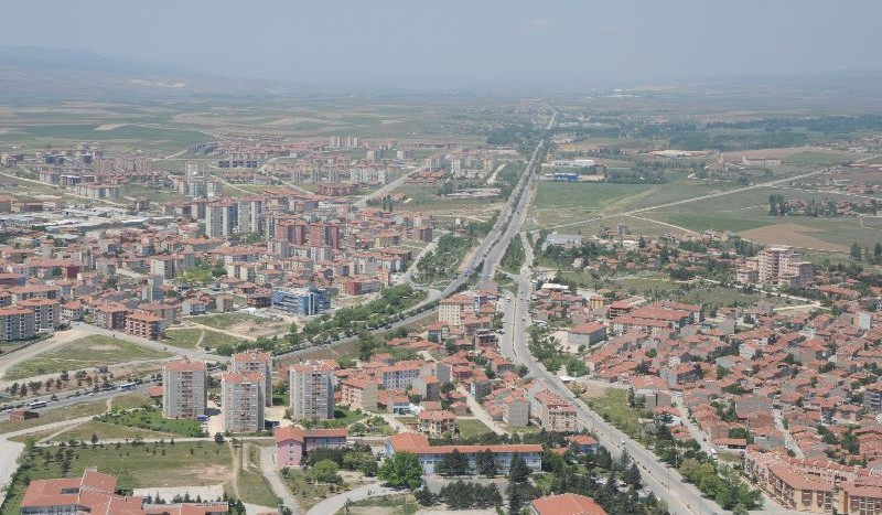 eskisehir real estate