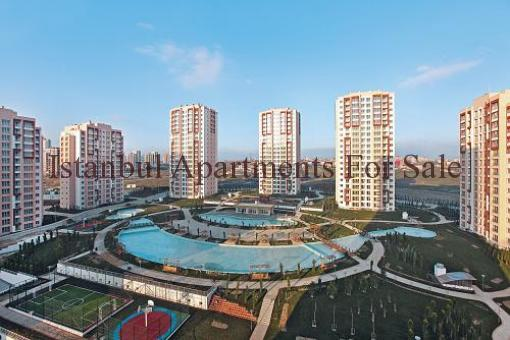 Apartments to Buy in Istanbul