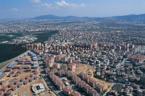 istanbul cekmekoy real estate
