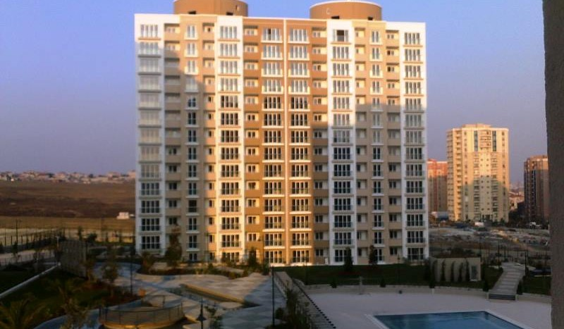 istanbul city apartments for sale