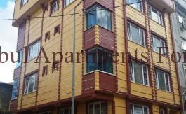 istanbul city centre flats