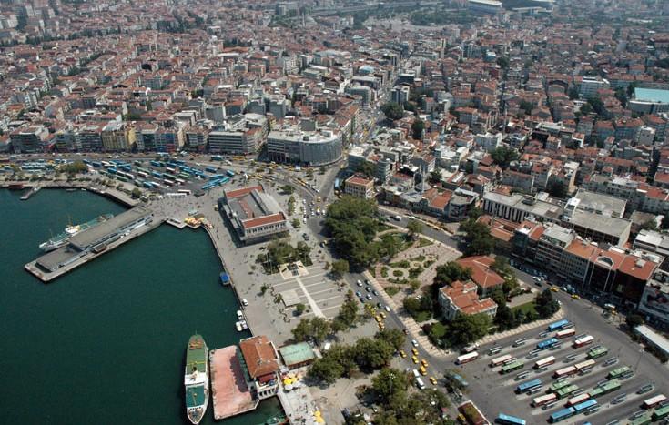 istanbul kadikoy real estate