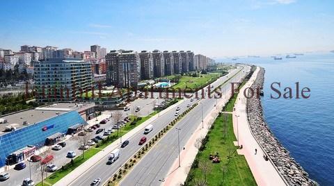 Istanbul Kartal Real Estate