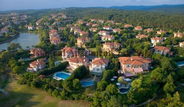 istanbul kemerburgaz real estate