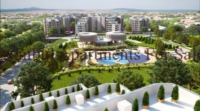 Istanbul Sancaktepe Real Estate
