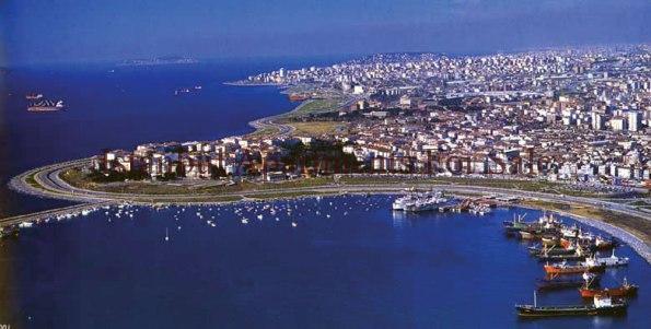 Istanbul Tuzla Real Estate