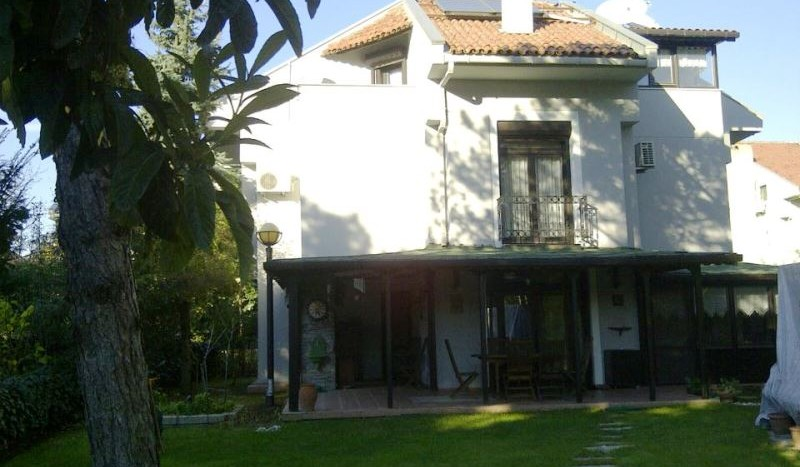 istanbul villas for sale