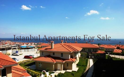 Waterfront properties in turkey Istanbul