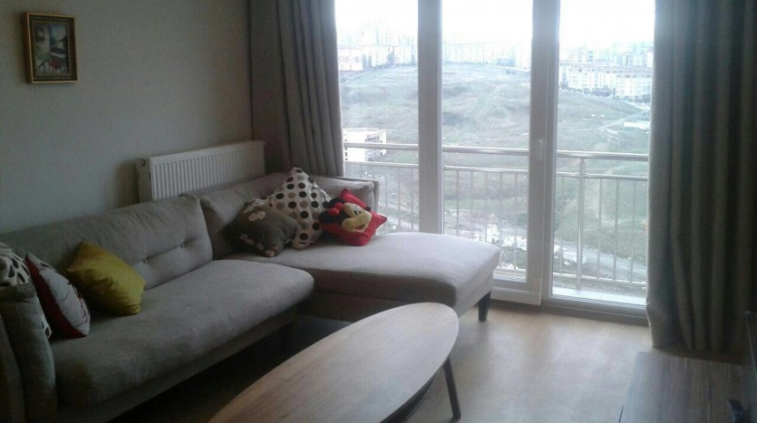 apartments in istanbul for sale