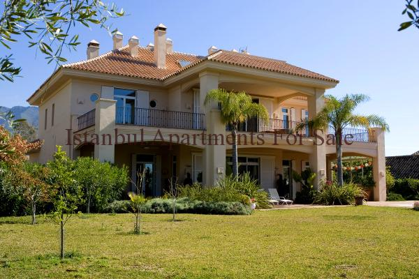 buying new home in Turkey