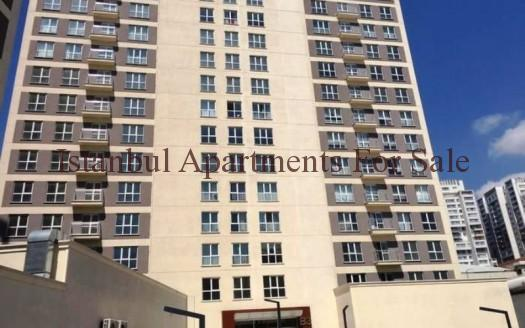 Apartments for sale in Istanbul 2 Bedrooms