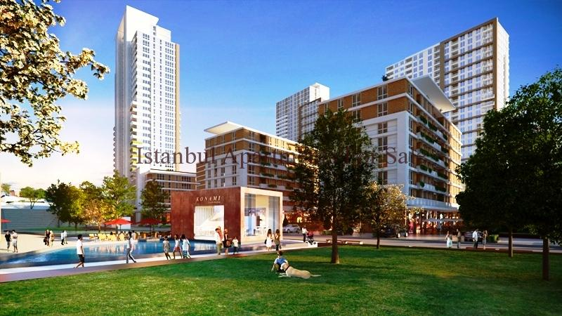 istanbul flats for sale