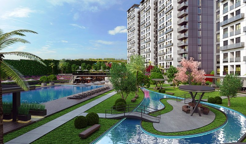 new apartments for sale in istanbul