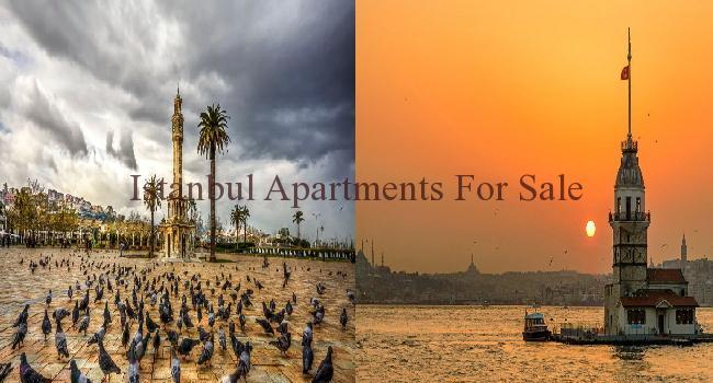 izmir istanbul real estate