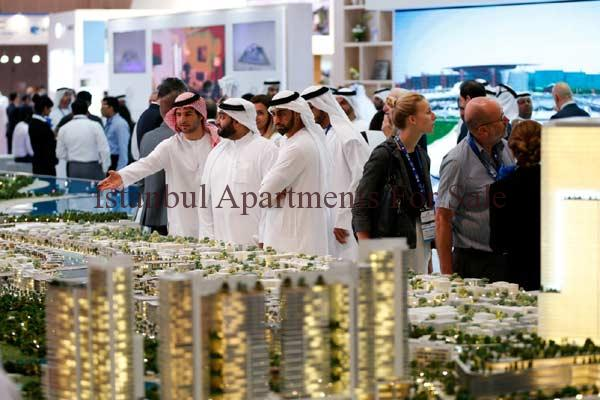 Saudi Arabia and Turkey joint venture $ 500 million in real estate