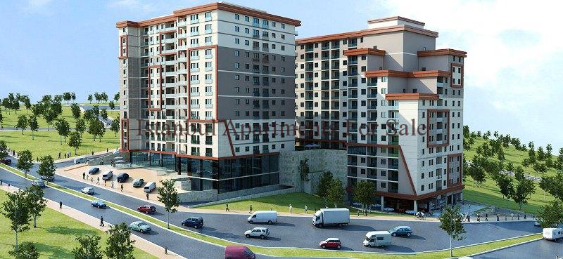 completed istanbul apartments