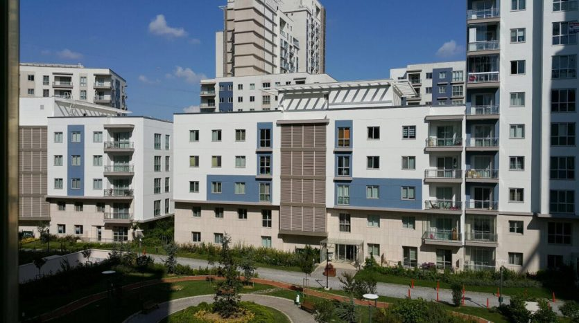Apartments in Istanbul Bahcesehir