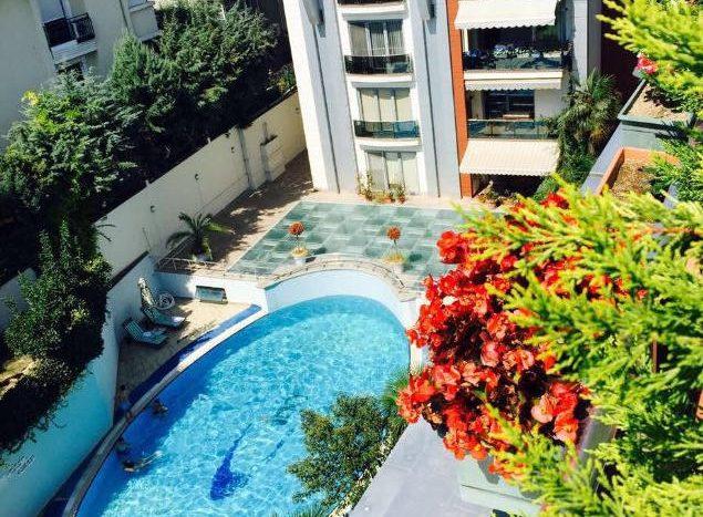 istanbul apartment sales