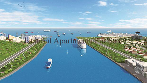 Canal Istanbul project is to be held by the end of this year