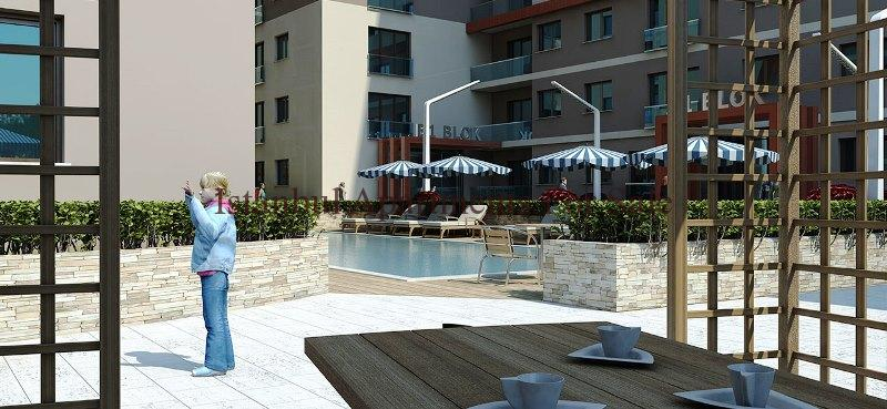 cheap istanbul apartments