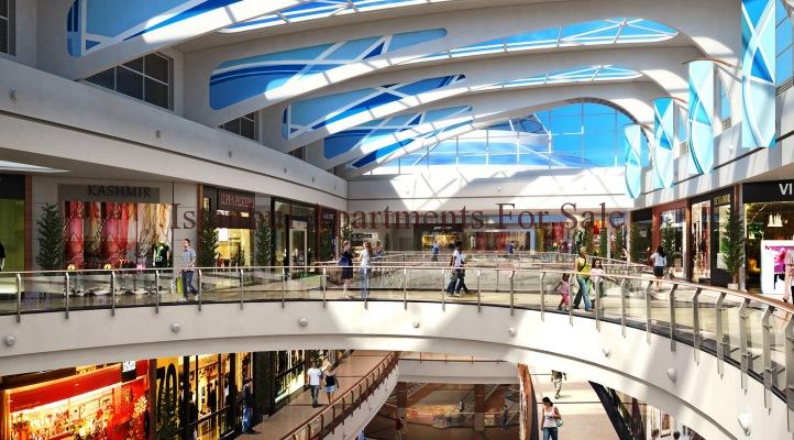 mall of istanbul turkey