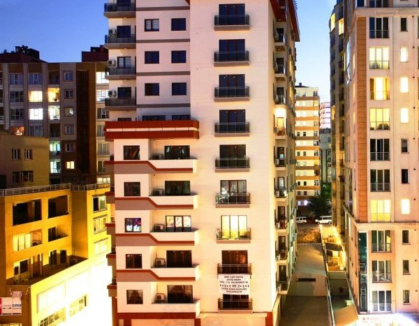 apartments to buy istanbul