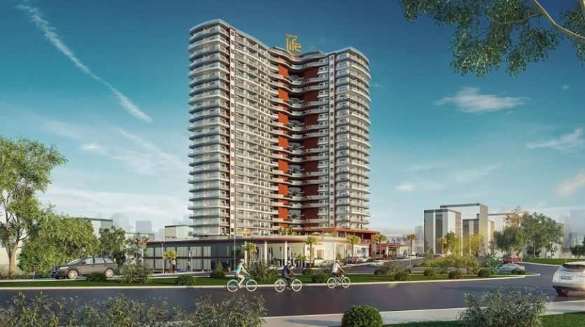 istanbul residences for sale