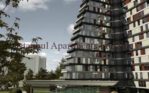 new hotel apartments in istanbul