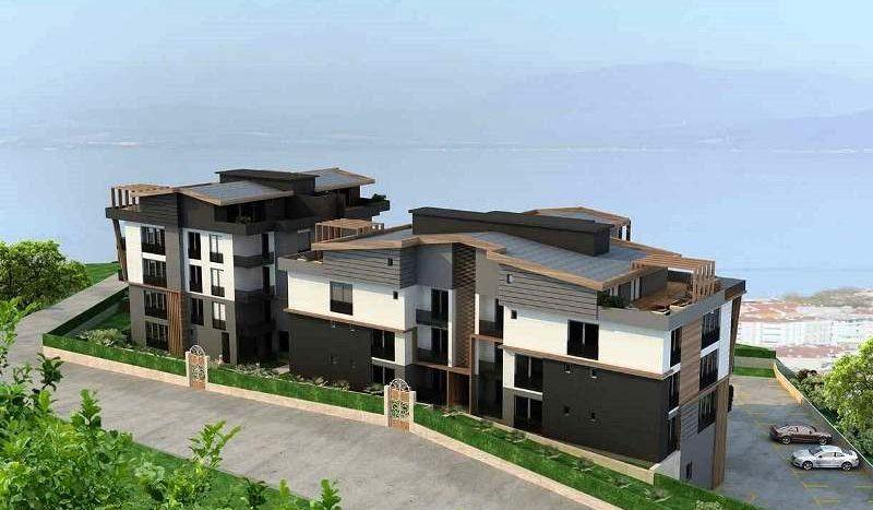 apartments for sale in bursa