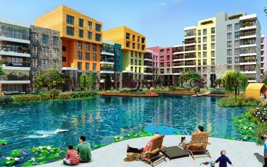 buy apartments in istanbul asian side