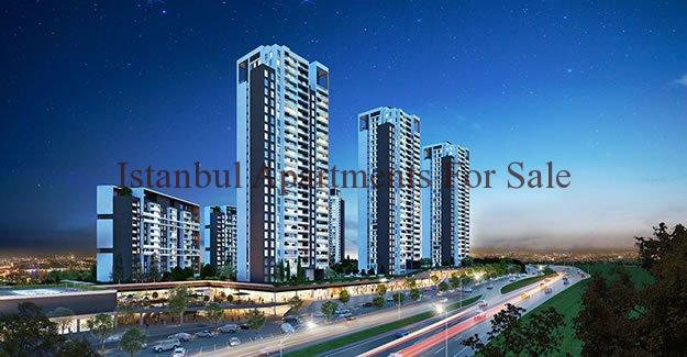 family apartments in istanbul