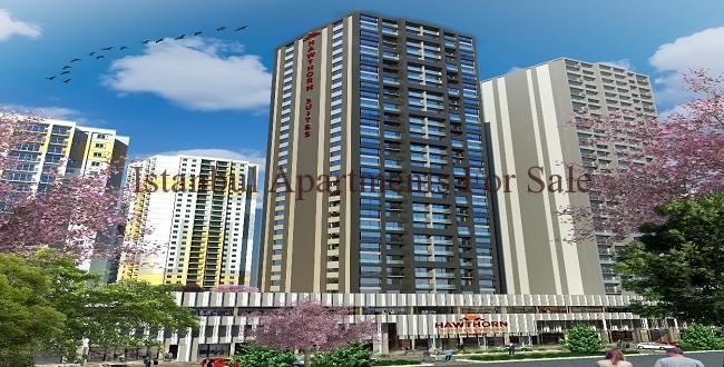 hotel apartment investment istanbul