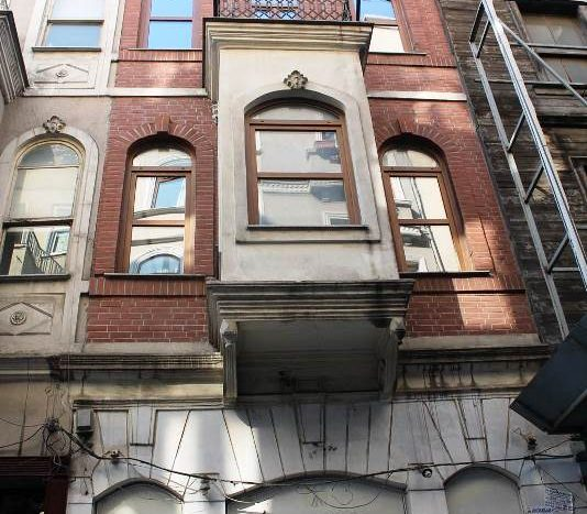 property for sale in istanbul taksim