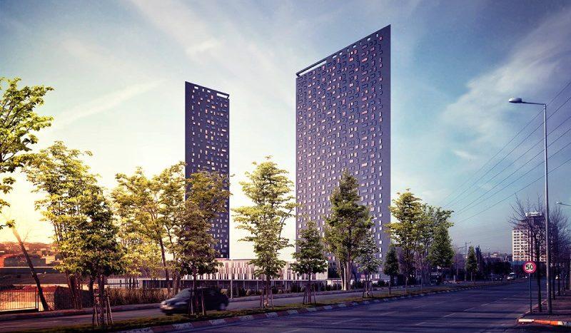 luxury designer apartments in istanbul